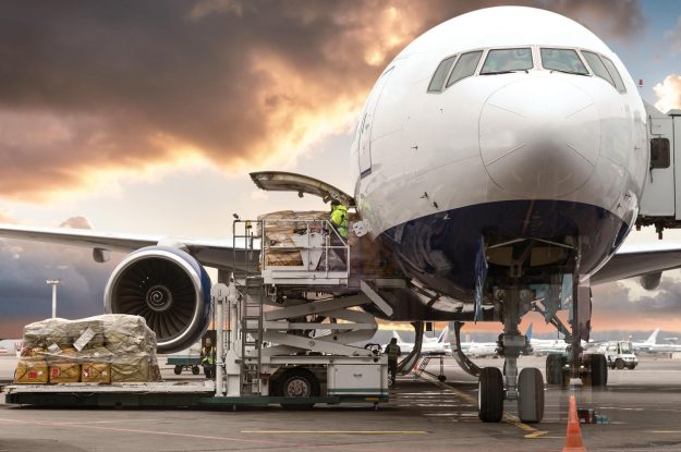 Air Freight Project