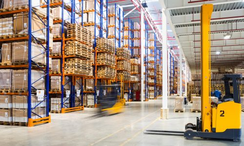 This Week in Logistics News